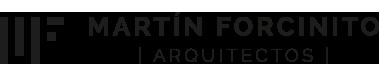 Martín Forcinito Arquitectos
