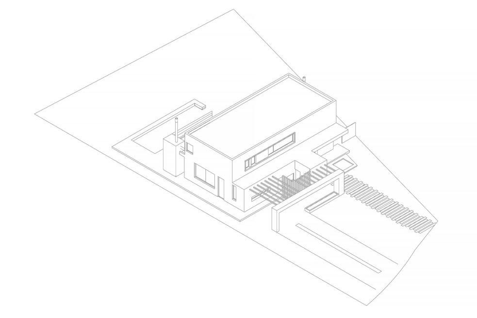 Casa Ávalos II